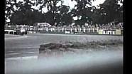 El Grand Prix Británico de 1960