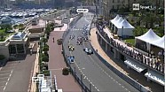GP2 Montecarlo Monaco RACE 2: Huge Start crash 26-05-2012