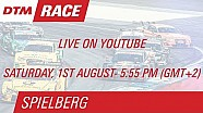 DTM - Red Bull Ring - Course 1 LIVE