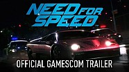 Need for Speed ​​- Official Trailer