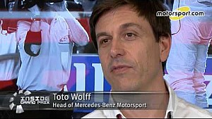 Inside Grand Prix - 2015: Гран При Бельгии- часть 2/2