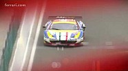 WEC - Ferrari to race at Nurburgring with four cars