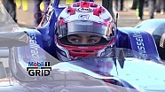 George Russell & Arjun Maini – Future Stars | Mobil 1 The Grid