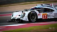 WEC 6 Hours of COTA - Free Practice 1 Highlight