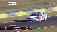 2003年巴特斯特1000排位赛墨菲神一般的一圈