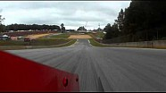 DeltaWing splitter cam at Road Atlanta