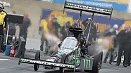Brittany Force qualifies in the No. 1 Spot in Reading