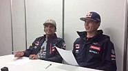 Карлос и Макс – учим русский за три минуты!