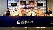 Pre Event Press Conference for 6 Hours of Fuji