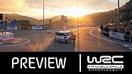 Rally de España 2015: Preview Clip
