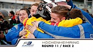 F3 Europe - Hockenheim - Course 2