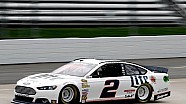 Penske Duo Finish 2-3 at Martinsville