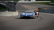 Ford GT: 2016 Race Locations (IMSA and FIA WEC)