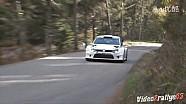 马库斯·格隆霍姆测试2017款Polo R WRC