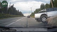 Подборка Аварий и ДТП 2015 Август - 555 / Car Crash Compilation August 2015