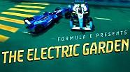 Formula E Hits Putrajaya, Malaysia!