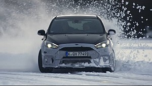 "Focus RS ""Rebirth of an Icon"" - Ep 5: Arctic Extremes"