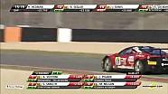 法拉利挑战赛 EU Trofeo Pirelli  APAC - Race 1