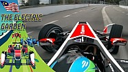 Putrajaya ePrix Highlights