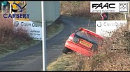Galway International Rally 2015  (Flyin Finn Motorsport) Pure Sound, *Ireland*