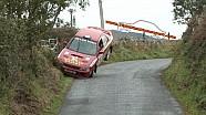 Donegal Harvest Rally 2015 Irish Rally Action (Flyin Finn Motorsport)