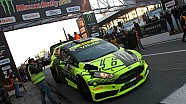 Monza Rally Show - Spéciales 1 & 2