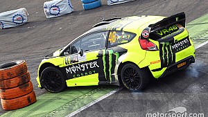 LIVE: Monza Rally Show 2015