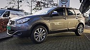 Nissan Qashqai (2007 -2014) buyers review