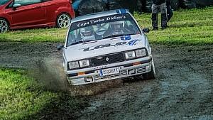 Copa Turbo Dicken´s || Rallye Ribamontán al Mar 2015
