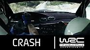 Historia WRC