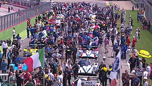 The 2015 ELMS 4 Hours of Imola - 52 minutes Full Review