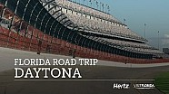 Daytona International Speedway, Florida Road Trip