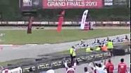 GoRotax com   Junior MAX FInal Last Lap