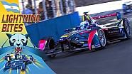 Buenos Aires ePrix: race