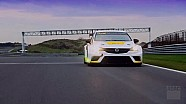 Der neue Opel Astra TCR