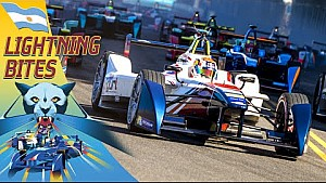 Formula E Buenos Aires 2016 - 50 Minutes Of Highlights