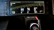 Digital Dashboard Set to Debut in Sprint Unlimited