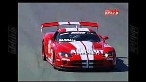 2008 Pirelli World Challenge at Atlanta - GT