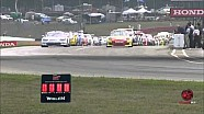 Pirelli World Challenge Mid-Ohio 2011 on Versus