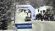 WRC - Rally Sweden 2016 - Stages 13-17