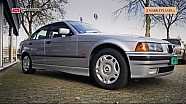 BMW 3 Series E36 (1990 - 2000) buyers review