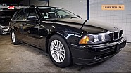 BMW 5 Series (E39) buyers review