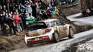 Rallye de Montecarlo 2015 || Flat Out