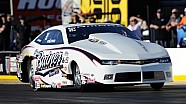 Bo Butner leads Pro Stock field in Phoenix