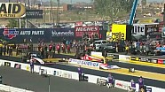 Doug Kalitta powers to the No. 1 in Phoenix