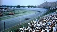 Course complète - 1969 Indianapolis 500