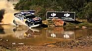 WRC - Rally México 2016 - etapas 7-10