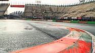F.E, così l'Autódromo Hermanos Rodríguez