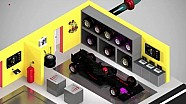 F.1 e pneumatici, le regole 2016