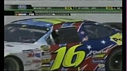 Greg Biffle Wins at California Speedway in 2005.